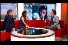 "Jack Savoretti and The Dirty Romantics BBC Breakfast - interview and ""Not Worthy"" live 9th Jan 2013"