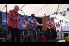 Jed Zimmerman - Texas New Mexico Line Barn Dance 2013