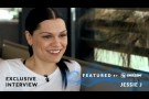 Jessie J - Exclusive Interview #FeaturedByShazam