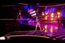 Jessie J Domino - The X Factor USA Live Results Show Week 3