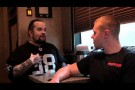 Saliva Interview at LAZERfest 2011 - Backstage Entertainment