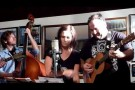 Kasey Chambers - Too Late to Save Me - Cafe Camino 26-12-13