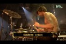 Kensington - 'Streets' live @ 3FM Awards 2014