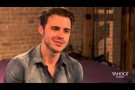 Kris Allen Exclusive Interview SXSW Up Close 2014