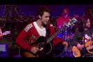 Kris Allen - Live Like We're Dying - Letterman
