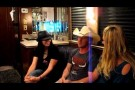 Kyle Park Interview with the Country Gig Girls.wmv