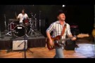 "Kyle Park performs ""Make Me Or Break Me"" on The Texas Music Scene"