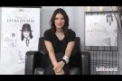 Laura Pausini Discusses Greatest Hits Album & 20-Year Career - Billboard Q&A