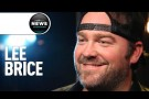 Lee Brice Talks New Album 'I Don't Dance'