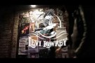 Levi Lowrey - Picket Fences Live - The Basement