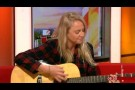 Lissie Interview BBC Breakfast 2013