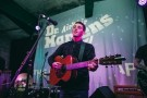 LOUIS BERRY PERFORMS 'RESTLESS' LIVE//THE GREAT ESCAPE//DR. MARTENS