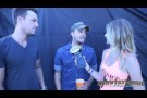 Love and Theft Interview at the Oakheart CMF