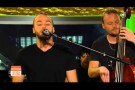 When the beat drops out - Marlon Roudette - LIVE | ARD Morgenmagazin | DAS ERSTE