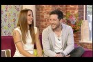 Matt Cardle & Melanie C 'Loving You' This Morning Interview