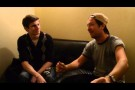 Matt Wertz Interview (talks about favorite acts, guilty pleasures, Pandas, and other music)