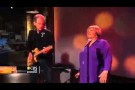 Mavis Staples performs on Saturday Sessions