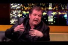 Meat Loaf - The Jonathan Ross Show - April 27th, 2013
