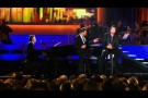 Michael Buble and Blake Shelton - Home ( Live 2008 ) HD