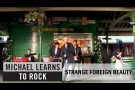 Michael Learns To Rock - Strange Foreign Beauty (Official Music Video)