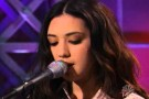 Michelle Branch - Goodbye To You (Live @ Leno 20021004)