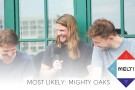 Melt! Most Likely: Mighty Oaks [Interview]