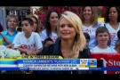 Miranda Lambert GMA Interview | LIVE 6-3-14