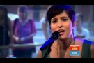 "Missy Higgins ""The Way You Are Tonight"" Live Sunrise 2014"