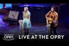"Sam Palladio & Clare Bowen - ""Fade Into You"" 