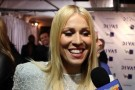 Natasha Bedingfield Interview Talks New Album- VH1 Divas 2012 Red Carpet