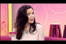 Interview - Nerina Pallot on Lorraine