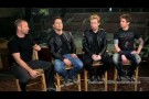 Nickelback Interview April 2012