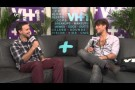 Paolo Nutini Interview VH1 October 11, 2014