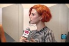 iHeartRadio Interview - Paramore