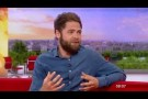 Passenger Interview - Breakfast 06/05/14