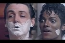 "Paul McCartney & Michael Jackson - Say Say Say ""HQ"""