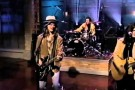 Pete Droge & The Sinners-Beautiful Girl-David Letterman (1995)
