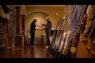 Peter Frampton - CBS Interview. February 2012