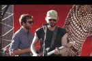 "Phosphorescent - ""The Quotidian Beasts"" (Live at Hotel San Jose, SXSW 2013)"