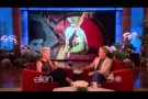P!nk on The Ellen Show (2013)