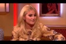 Pixie Lott - The Paul O'Grady Show Interview 26/05/2014
