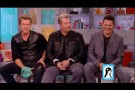 Rascal Flatts The View Interview 10 10 14