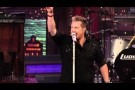 Rascal Flatts - Unstoppable (Live On Letterman)