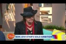Richie Sambora Interview on The Morning Show