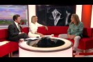 Robert Plant interview - BBC Breakfast Sep 10th 2014