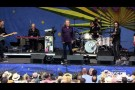 ROBERT PLANT - 2014/04/26 - New Orleans Jazz Festival 2014 - TV broadcast