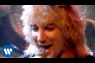Rod Stewart - Da Ya Think I'm Sexy? (Official Video)