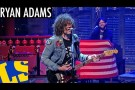 "Ryan Adams: ""Gimme Something Good"" - David Letterman"