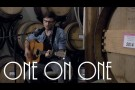 ONE ON ONE: Ryan Culwell November 12th, 2014 City Winery New York Full Session