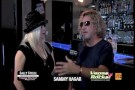 SAMMY HAGAR INTERVIEW WITH SALLY STEELE